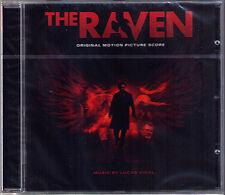 THE RAVEN Lucas Vidal OST Soundtrack Score CD James McTeigue Prophet des Teufels