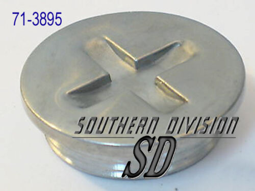 Triumph for primarycover 750 OIF 1974-71-3895 inspection cover wartungsdeckel