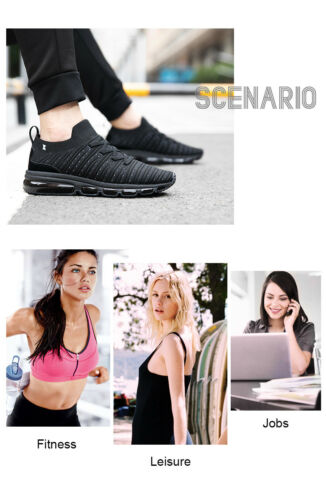 sportive Outdoor Walking Sock Air Jogging Onemix Calzature Cushion Donna g4qS5atw