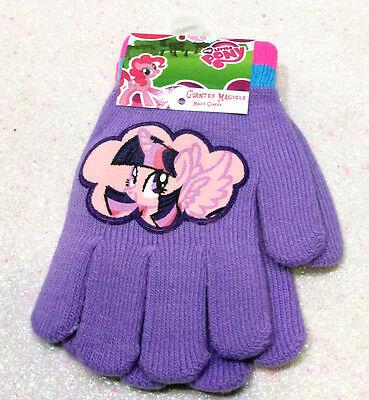 My Little Pony Mio Mini Pony Guanti Magici Magic Gloves Assicurare Anni Di Servizio Senza Problemi