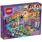 Lego Friends Playset 41130 Amusement Park Roller Coaster a