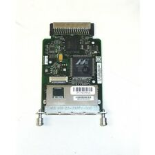Cisco HWIC-4ESW 4 Port Ethernet Switch Interface Card 800-24193-02