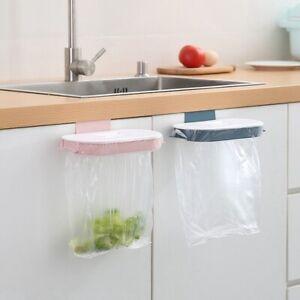 Kitchen-Hanging-Trash-Rubbish-Bag-Holder-Garbage-Storage-Rack-Cupboard