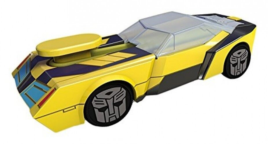 Smoby - 213112001 - TRANSFORMERS VEHICULE LANCcm -