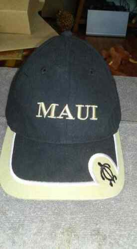 Surfware Hawaiian Classics Maui with Turtle Hat or