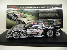 1:18 Autoart Chevrolet Corvette C5-R Daytona 1999 Rolex #2 Fellows Kneifel NEW