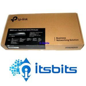 TP-LINK-ER6120-V2-0-GIGABIT-VPN-ROUTER-1x-WAN-3x-WAN-LAN-1x-LAN-PORTS-LOAD-BAL
