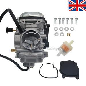 1999-2003 Yamaha Bear Tracker 250 Full Carburetor Carb Rebuild Kit YFM250