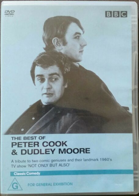 The Best Of Peter Cook & Dudley Moore