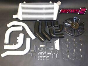 HPD-Front-Mount-Intercooler-Kit-FIT-Nissan-Navara-D22-3LT-ZD30-Series-2