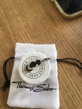 Thomas Sabo Charm-Anhänger Pumps 0301-007-10 925er Sterlingsilber
