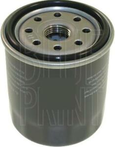 Toyota Hilux MK2 2.5D-4D 4WD Genuine MANN Spin On Engine Oil Filter Service