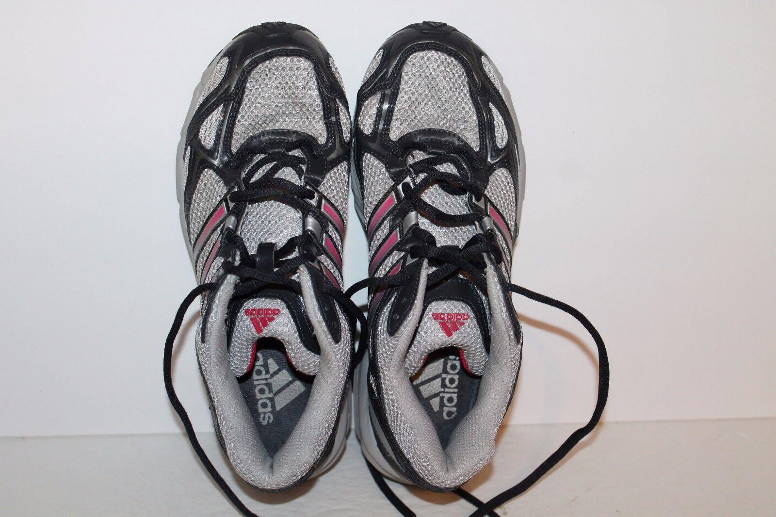 adidas des des des chaussures de course, Gris  / marine / rose, la taille de 7,5 à nous | Vendre Prix  2336c4