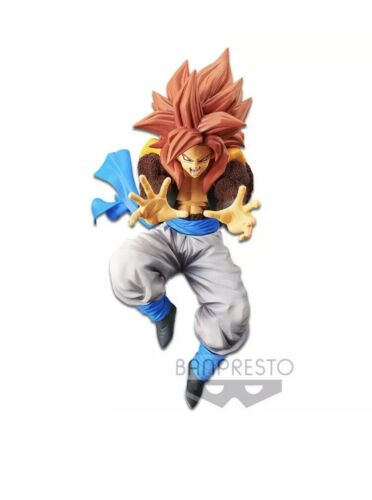 Dragon Ball GT Gogeta Super Saiyan 4 Figure Banpresto 2019