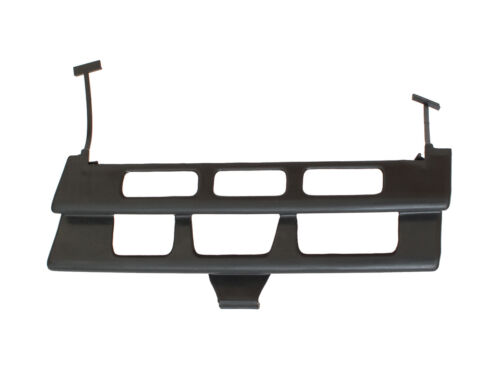 MERCEDES W124 FRONT BUMPER COVER TOW NEW