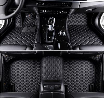 Mercedes-Benz E-Klasse W213 Fußmatten Autoteppiche Bj 2016