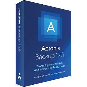 Acronis-Backup-12-5-Workstation-DVD-ROM-deutsch