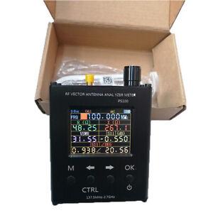 137.5MHz-2.7GHz N1201SA UV RF Vector Impedance ANT SWR Antenna Analyzer Tester////
