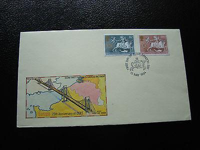 Tag 15/5/1984 cy29 Vereinigte Königreich Spezieller Sommer Sale Vereinigtes Königreich Umschlag 1