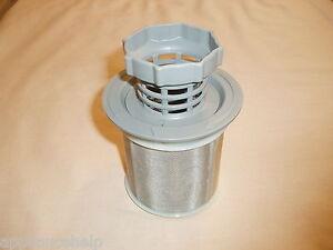 Bosch-Neff-Compatible-Filtro-Micro-para-Lavavajillas-Apto-para-170740
