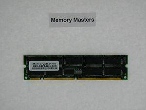 DéTerminé Mem-rsp8-128m 128mb Drachme Pour Cisco Rsp8 7500 Une Grande VariéTé De ModèLes