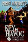 Key to Havoc by Piers Anthony (Paperback / softback, 2003)