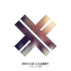 ESKIMO-CALLBOY-The-Scene-Limited-Edition-Digibook-2017-CD-NEU-amp-OVP