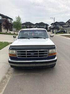 1995 ford f150 slt