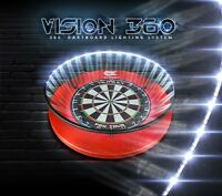 Target Vision Surround 360 Led Lighting System For Your Dartboard