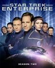 Star Trek Enterprise - Season 2 Blu-ray 2002 Region