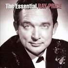 The Essential by Ray Price (CD, Apr-2007, 2 Discs, Columbia (USA))