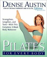 Pilates for Every Body: Strengthen