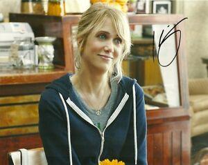 Bridesmaids-Kristen-Wiig-Autographed-Signed-8x10-Photo-COA