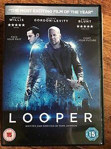 Looper-DVD-2012-Time-Travel-Sci-Fi-Movie-w-Bruce-Willis-Joseph-Gordon-Levitt