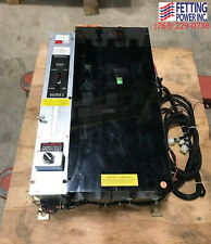 600 Amp Ge Zenith Automatic Transfer Switch Sn 1512820