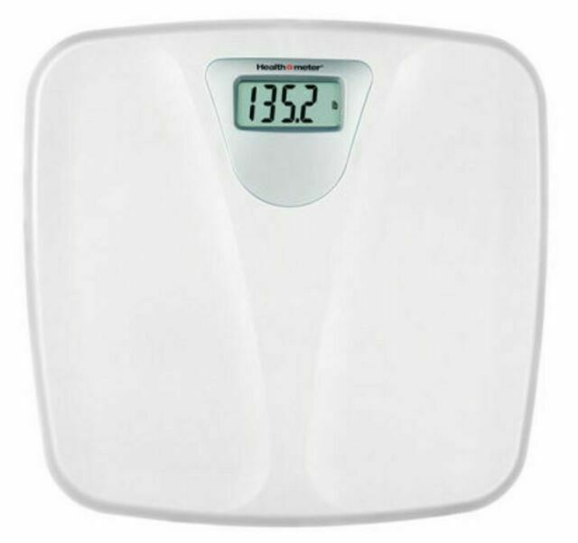 Health O Meter Weight Tracking Digital