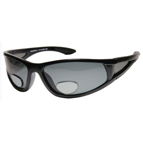 331BF POLARIZED BIFOCAL READING SUN GLASSES  SPORTS DRIVE FLY FISHING NEW