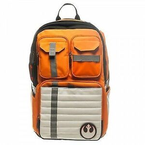 514696ed2c Bioworld Big Boys  Star Wars Rebel Alliance Icon Backpack for sale ...