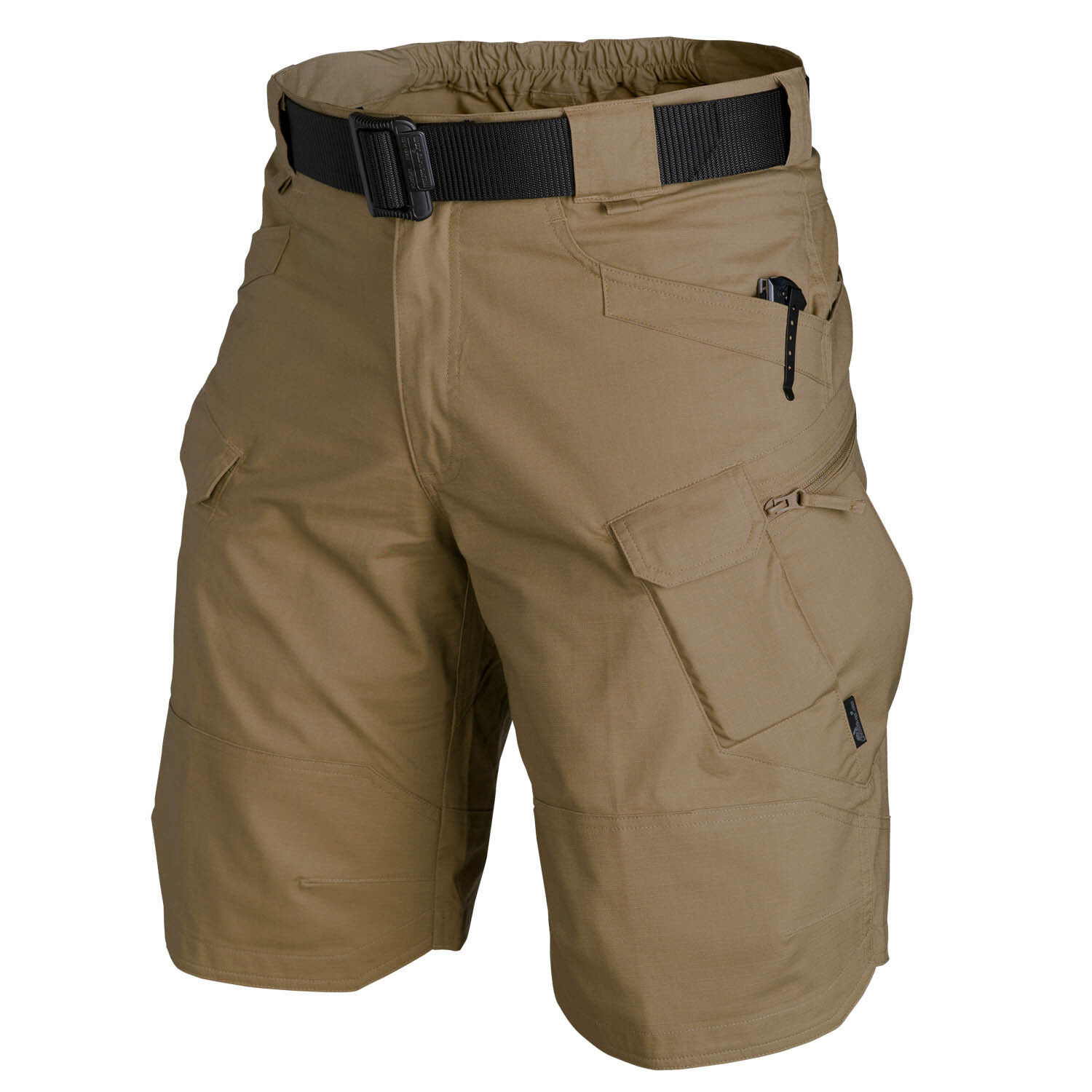 HELIKON TEX UTP URBAN TACTICAL kurz CARGO SHORTS Outdoor Hose kurz TACTICAL coyote L Large fa1c1d