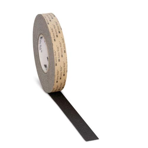 3M Safety Walk Antirutschband Meterware schwarz Nasszone verschiedene Breiten