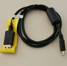 Cavo mini USB Dati ORIGINALE per Garmin serie  Forerunner ,  Edge ,