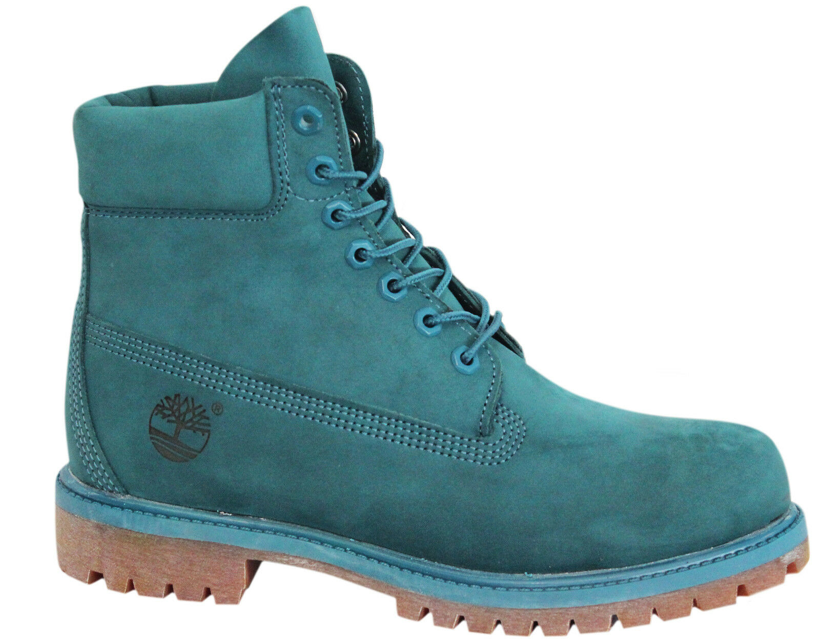 Men S Timberland Leather Lace Up Shoes