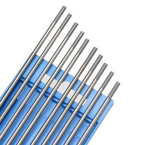 10x-Wolfram-Elektrode-Grau-1-0-1-6-2-4x175-WC20-Wignadeln-Schweissgeraet-Argon