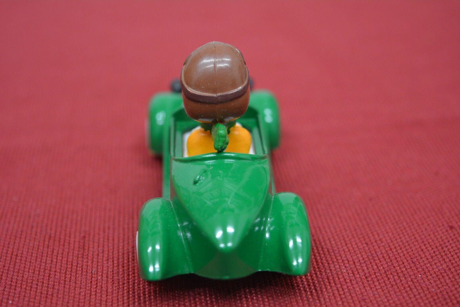 ESCI SNOOPY AUTO AUTO AUTO green CON CUSTODIA ORIGINALE 0a3411