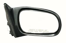 For 1996-2000 Honda Civic Sedan Gx//Lx//Ex Power Side Mirror Driver Side