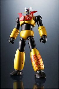BANDAI-SUPER-ROBOT-CHOGOKIN-MAZINGER-Z-MONKEY-YEAR-2016-LIMITED-EDITION-NUOVO