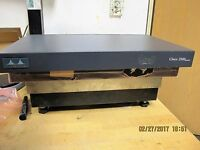 Cisco 2514 Wired Router 2500 Series Military Bulk Packed [b8s3]