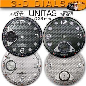 DIAL-LUXURY-3-D-38-MM-FOR-MOVEMENT-ETA-UNITAS-6497-6498-BLACK-OR-SILVER
