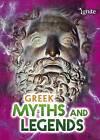 Greek Myths and Legends by Jilly Hunt (Paperback / softback, 2013)