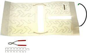 Seat Heater Pad Front Dorman 641 105 19495125235 Ebay